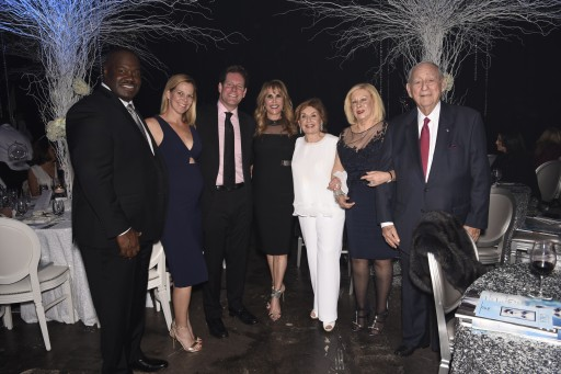 Jackson Health Foundation Golden Angels Gala Hits the $2 Million Mark