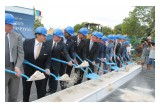 Elected Officials and Other Dignitaries Break Ground on the new José Milton Memorial Hospital in Doral